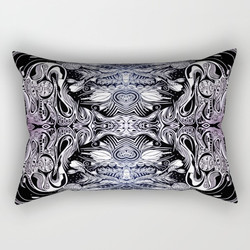 Futurist Pillow