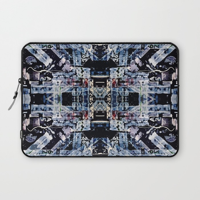 Outer Space Macbook Sleeve