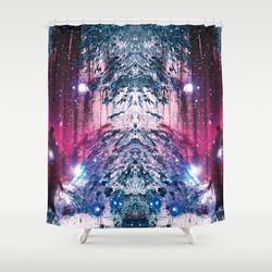 Corgasmic Shower Curtain