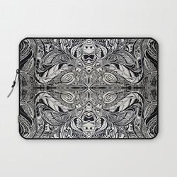 Smiler Macbook Sleeve
