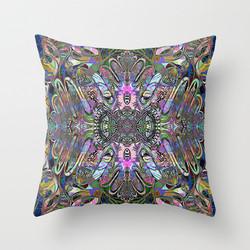 Spaced Cushion