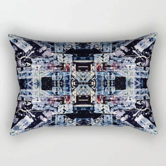 Outer Space Pillow
