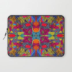 Colours 1.2 Laptop Case