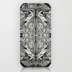 Smiler iPhone Case