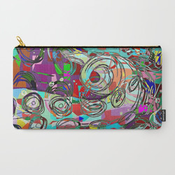 Octopussy Carry Pouch