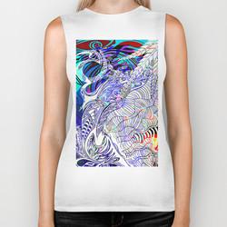 Lizard Vest