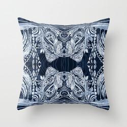 Lioness Cushion