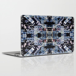 Outer Space Macbook Case