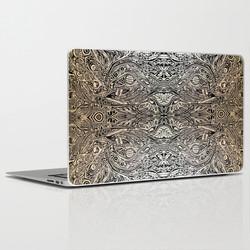 Infinity Macbook Case