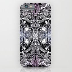 Futurist iPhone Case