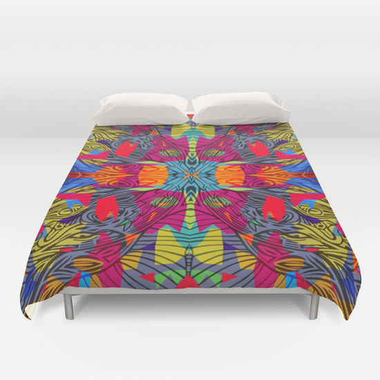Colours 1.2 Duvet