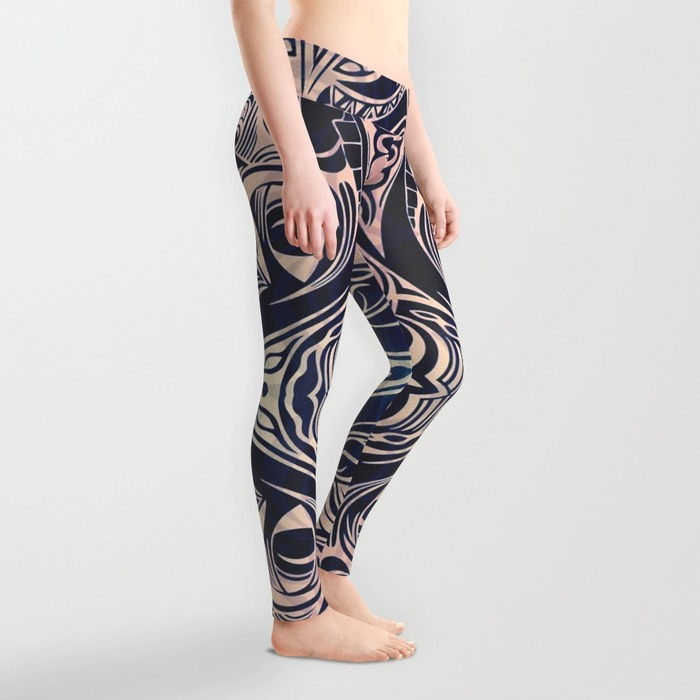Bull by the Horns Leggings