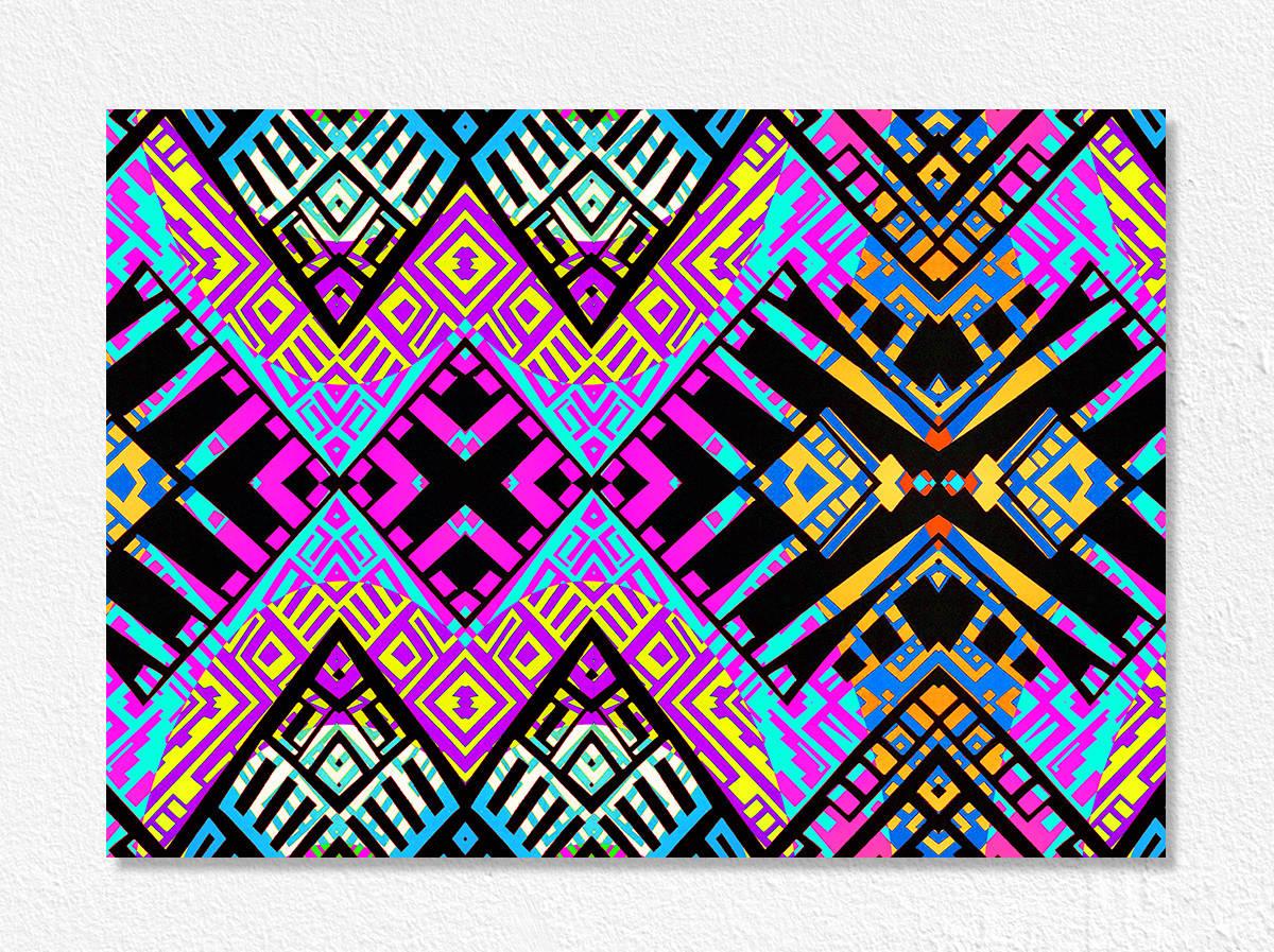 Aztec Vision