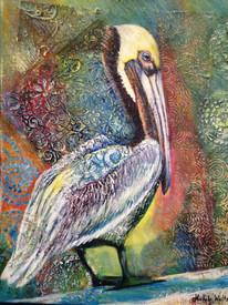 Pelican 11x14