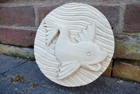 Fish wood carving- 2 day workshop.JPG