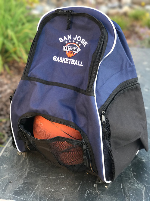 SJUS Team Ball Bag