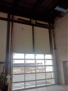 SA7000 Interior