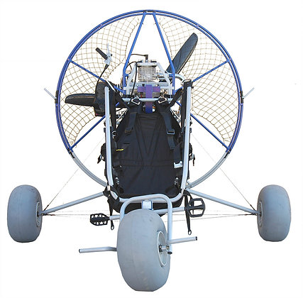 TRIKE FLY PRODUCTS FLASH TRIKE DELUXE