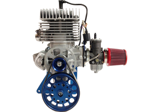 Motor Simonini Mini3 270hp