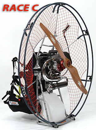 PARAMOTOR FLY PRODUCTS RACE C