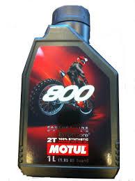 ACEITE MOTUL 800