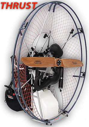 PARAMOTOR FLY PRODUCTS THRUST
