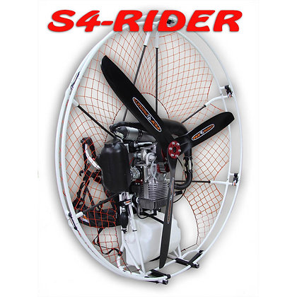 PARAMOTOR FLY PRODUCTS MAX S4
