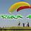 Thumbnail: PARAPENTE APCO PRIMA 4