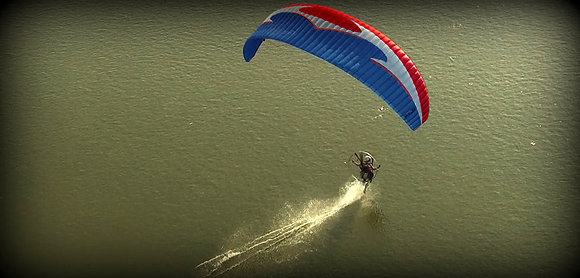 PARAPENTE APCO FORCE SP
