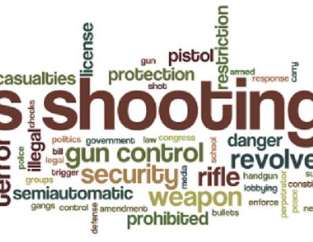 Controlling Gun Violence