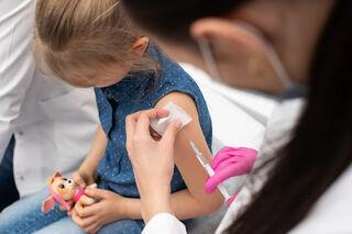 What Determines Parental COVID-19 Vaccine Hesitancy?