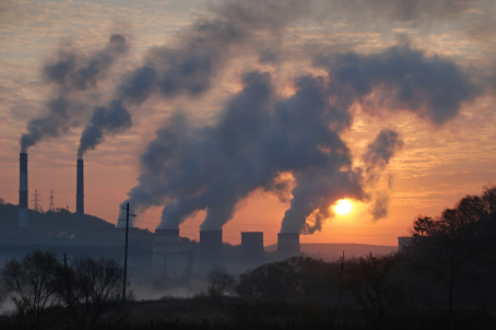 Air Pollution and PM2.5: The Deadly Result of Burning Things