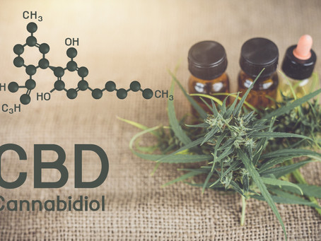 Another Point of View About CBD