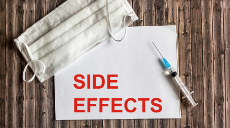 The Long and Short of Long-Term Side Effects