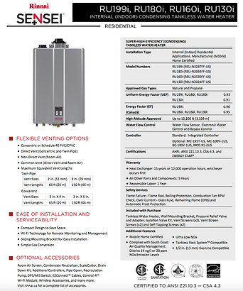 Rinnai Water Heater Spec Sheet.png