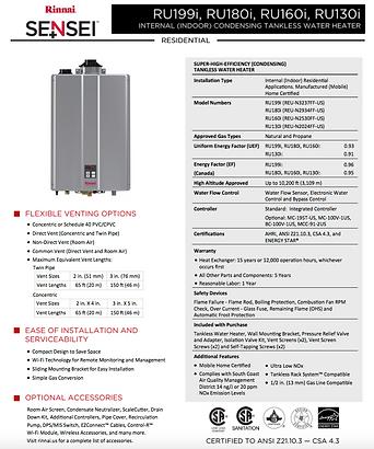 Rinnai Water Heater Spec Sheet.png