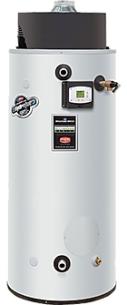 Commander Series Commercial Gas Water He