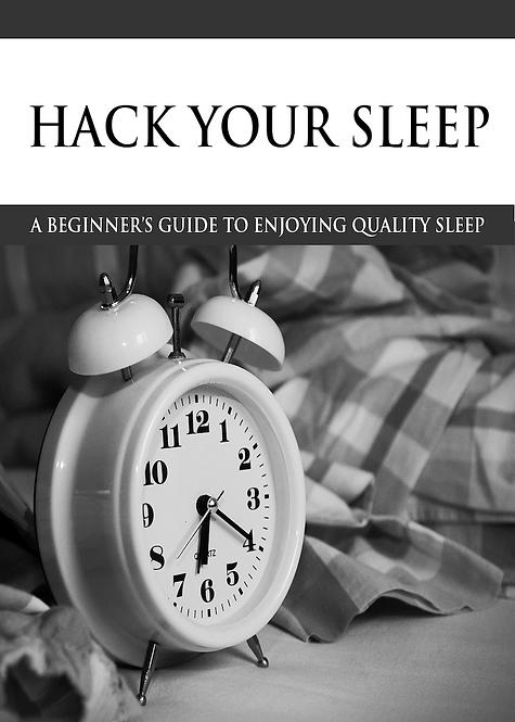 Hack Your Sleep