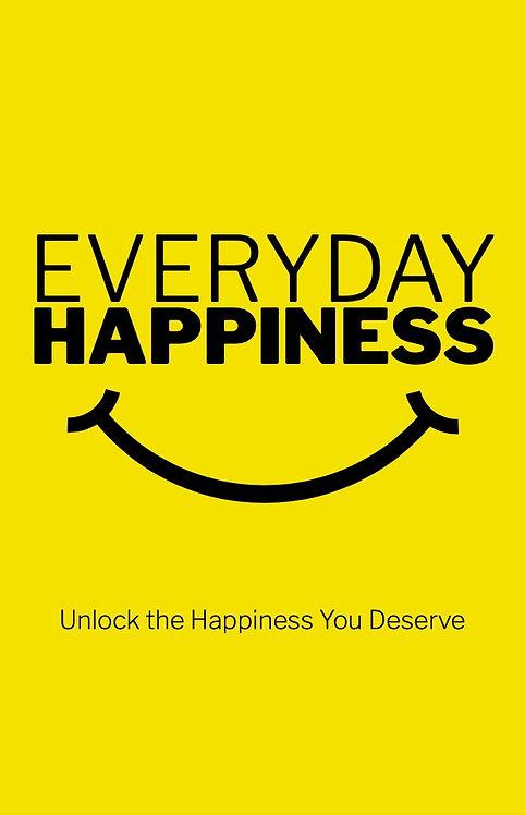 Everyday Happiness