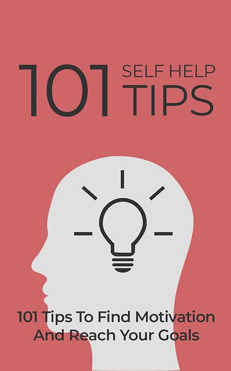 101 Self-Help Tips