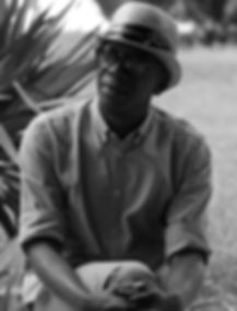 Ola-Dele Kuku portrait