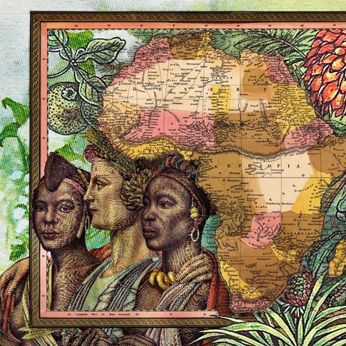 Malala Andrialavidrazana, Figures 1850, Various Empires, Kingdoms, States and Republics, 2015