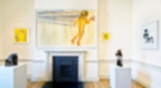 50 Golborne Contemporary African Art Gallery