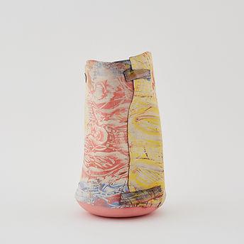 Ranti Bam, Ogba, 2018. Terracotta, 30 x 17cm.jpg