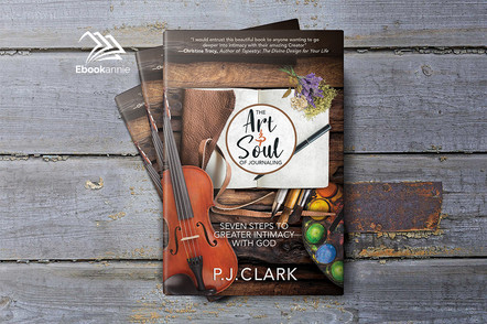The Art & Soul of Journaling
