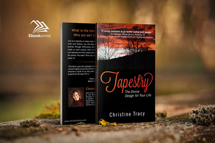 Tapestry: The Divine Design for Your Life