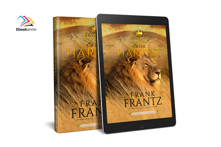 Lord of the Harvest Book 2: Revelation Series
