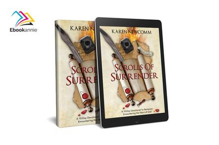Scrolls of Surrender