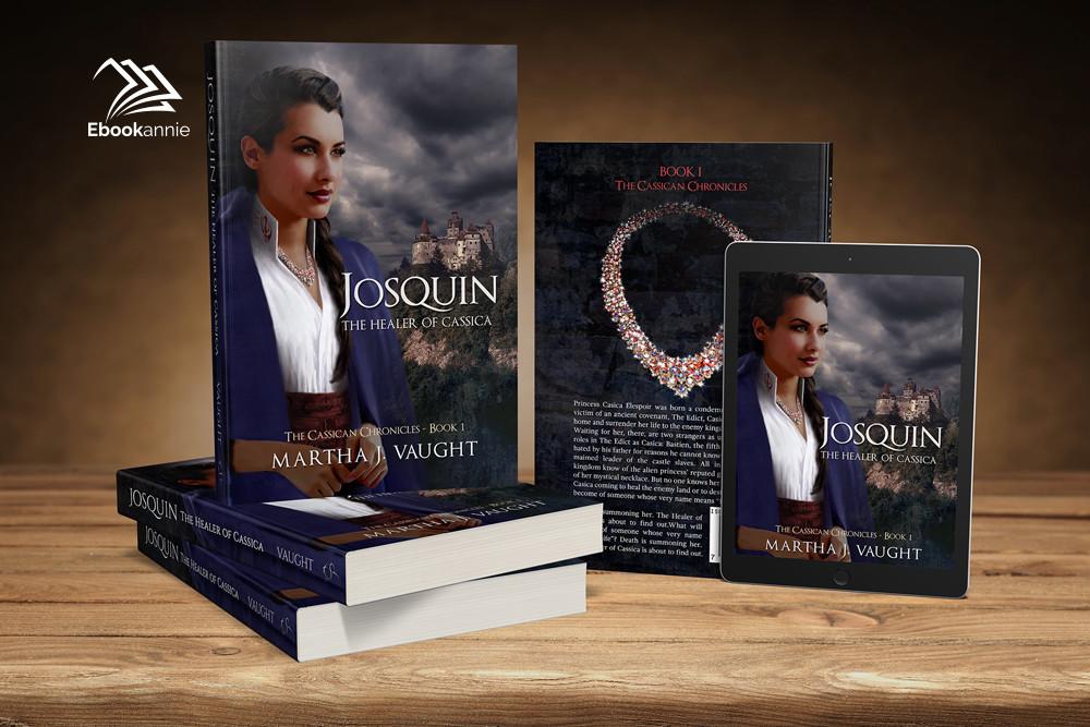 Josquin Healer of Cassica