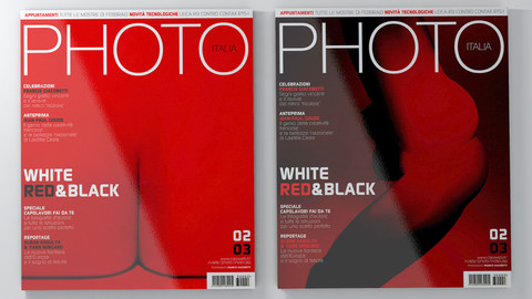 Photo Italia Magazine